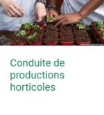 Photo Référentiel Bac Conduite De Prod. Horticoles